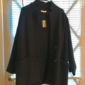 Madewell Blazer Sweater Jacket